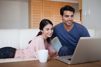 Technology Makes Home Ownership Easy