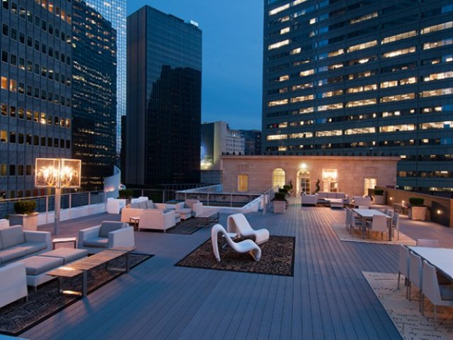 The Best Dallas Apartments