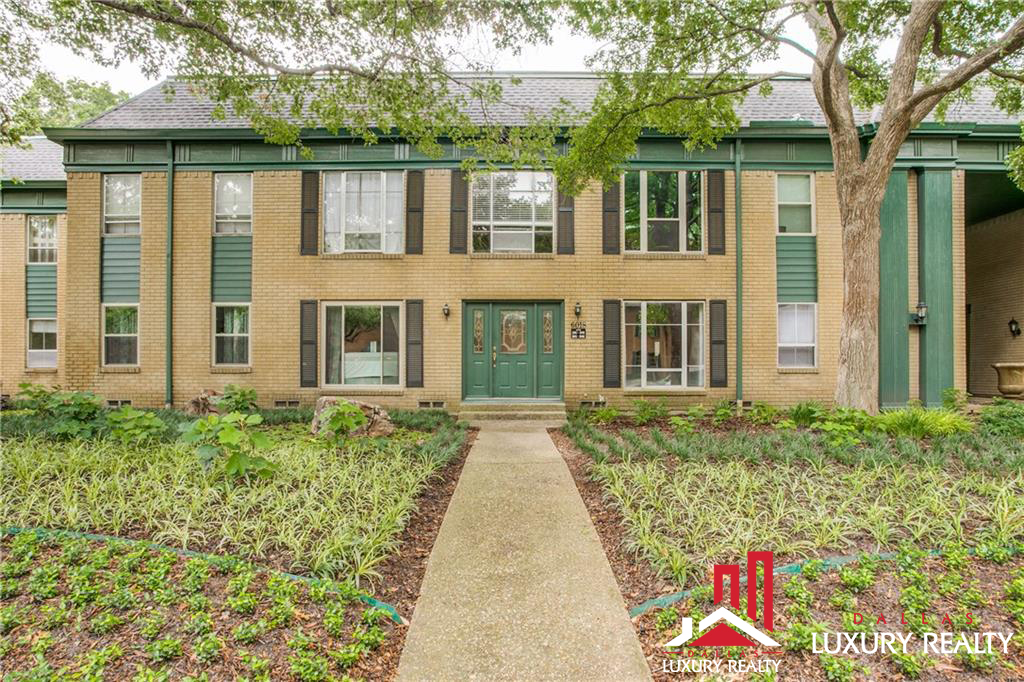 m streets dallas homes for rent