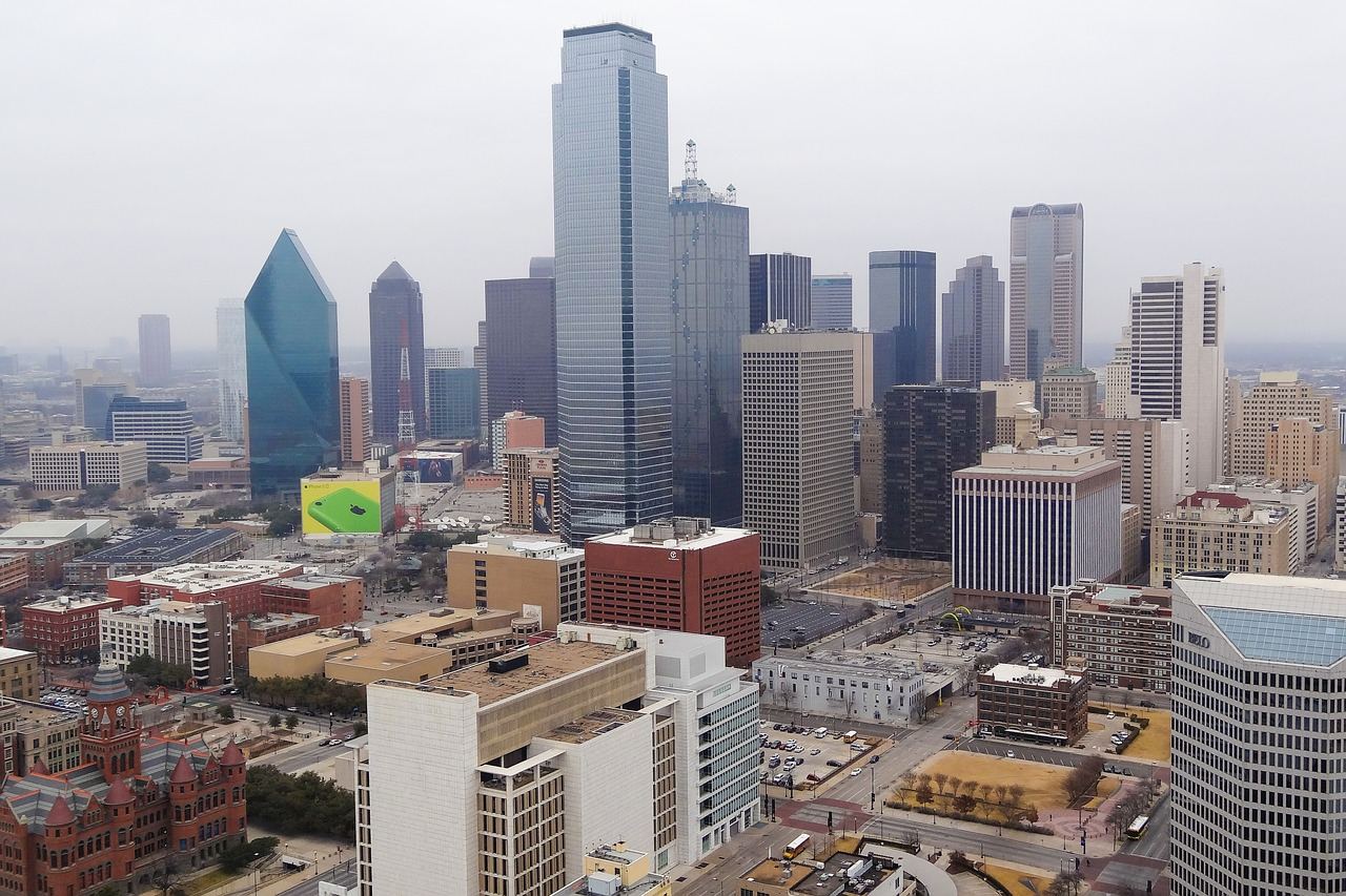 10 Best High Rise Condo Amp Apartment Buildings In Dallas Tx